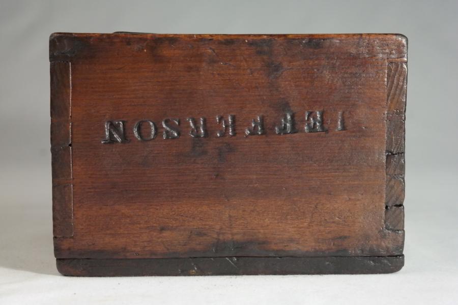Dry Card Compass – John Bliss & Co, New York, 19th Century