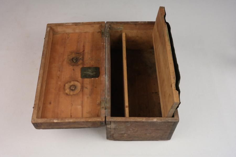 Graphometer – Jean Francois Richer, Paris, 18th century
