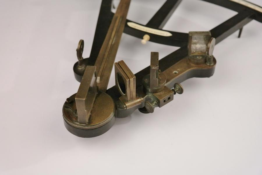 Octant – Foster, Liverpool, early 19th century