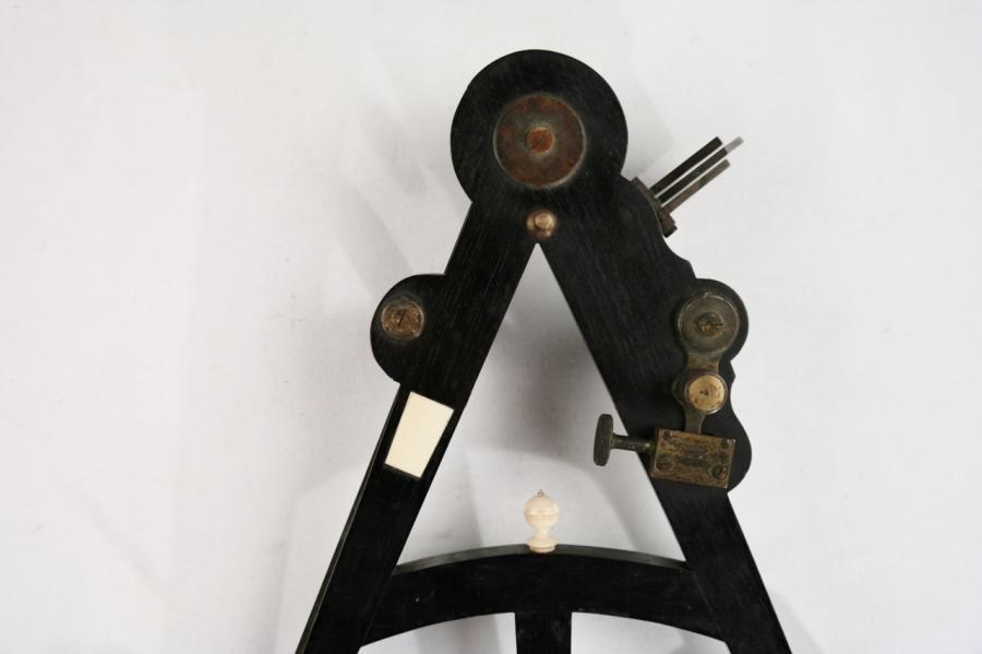 Octant – Norie & Co, London, 18th century