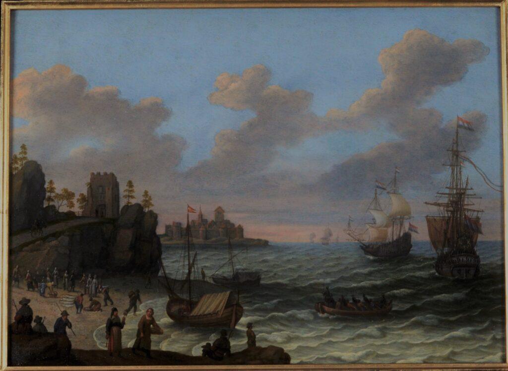 Adam Willaerts – Antwerp/London, 1577 – 1664