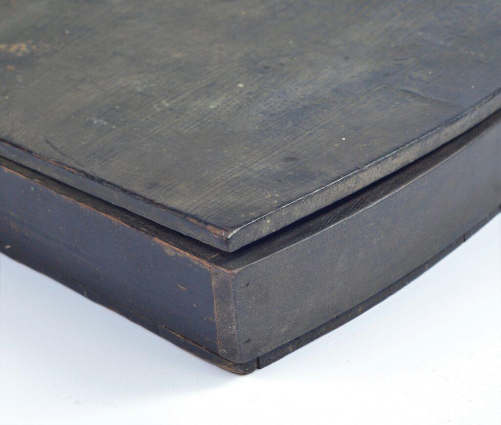 16-inch Hadley's Quadrant (octant) – ca. 1740, England or North America