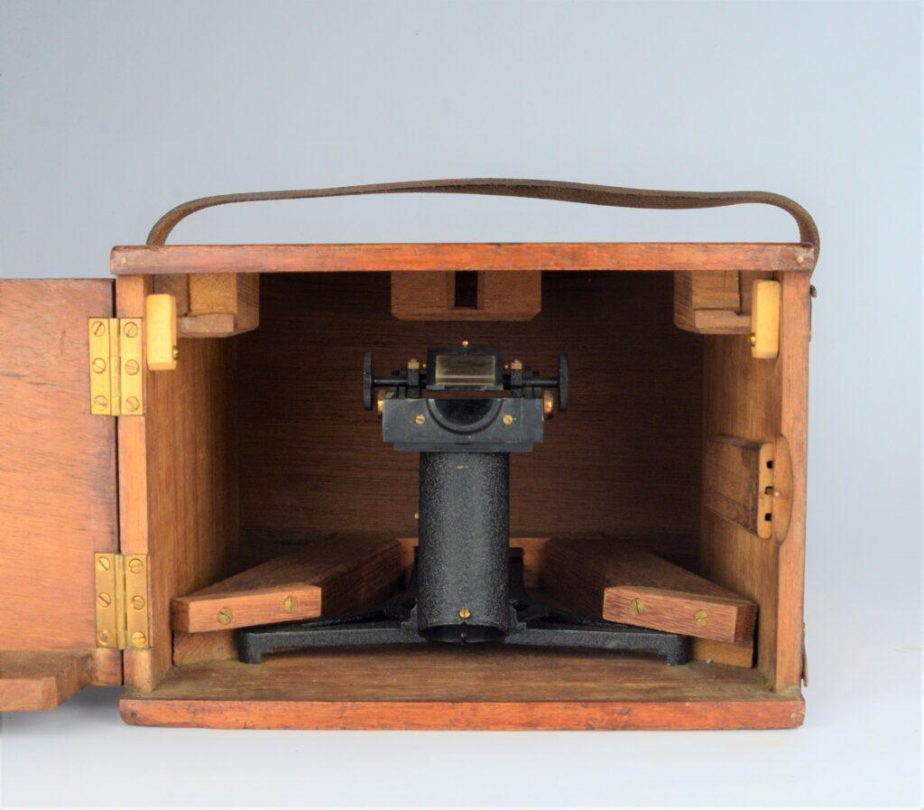 Azimuth Mirror – B. Cooke & Son, Hull