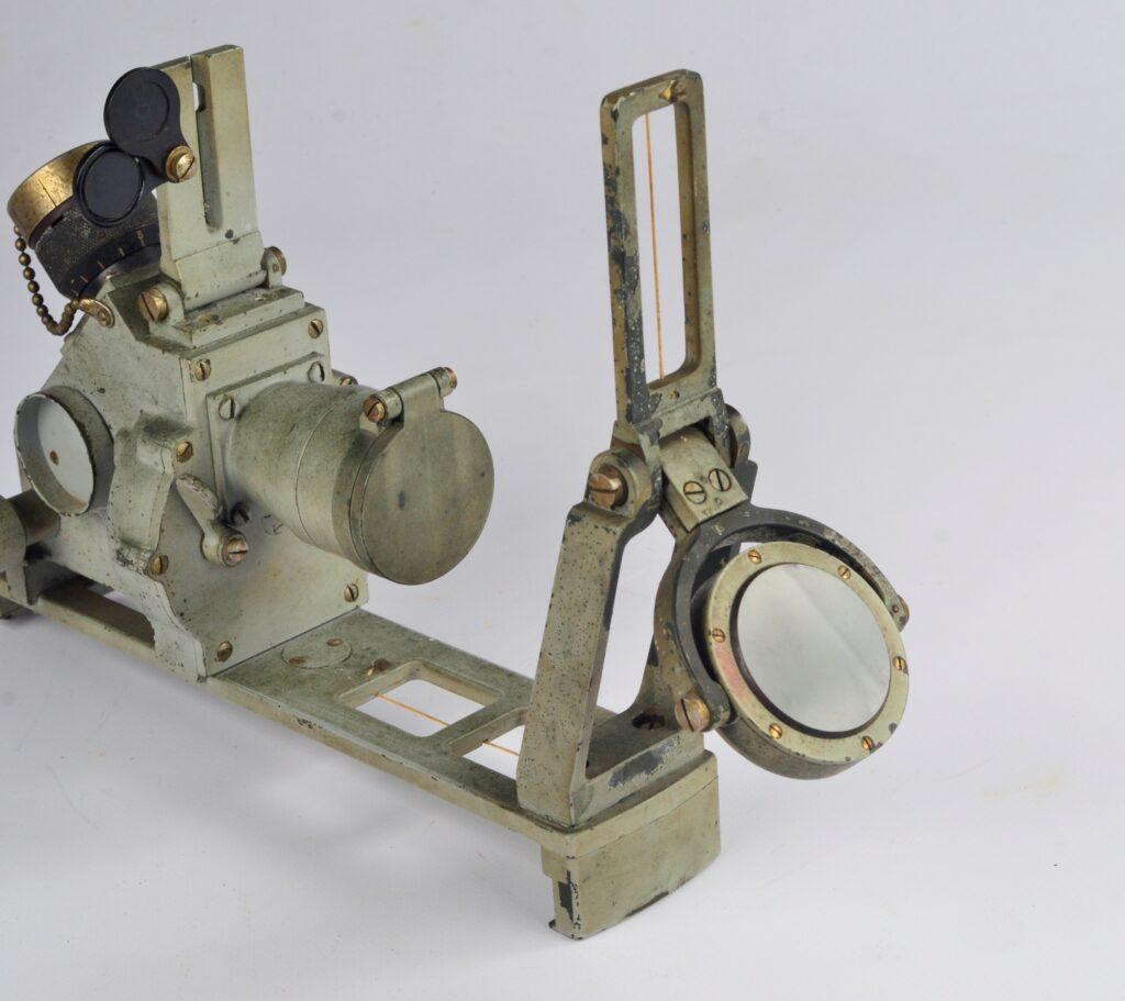 Rare Telescopic Bearing Sight Kriegsmarine – WWII, Germany